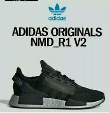 Size 11 - adidas NMD R1 V2 Silver Boost