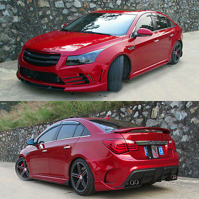 Cruze Modification Ideas Collection On Ebay