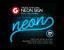 Leuchtreklame-zum-selber-machen-3m-Draht-Leicht-Nachricht-Party-Geburtstag-Neon Indexbild 4