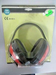 TRIUSO Kapselgehörschützer 19 dB - GH19  (Co36)