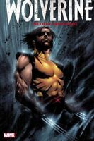 Wolverine: Blood Wedding By Claremont Vaughan Casey Yu Nord Matsuda 2013, Tpb