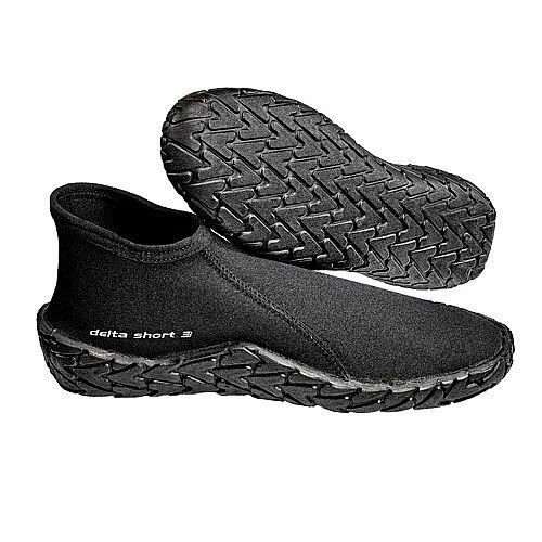 Scubapro Delta Short Boots