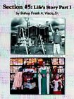 Section 5 Lifes Story Part 1 Viscio Jr. Frank A. Paperback Print on Demand Book