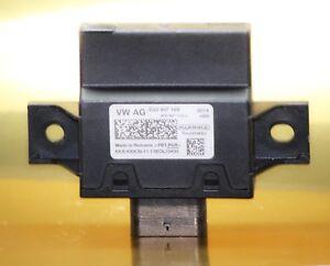 VW-GOLF-MK7-AUDI-IMPACT-SOUND-CONTROL-UNIT-MODULE-PART-NO-5G0907159-4H0907159A
