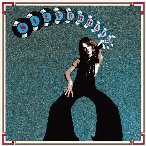 Silverhead - Silverhead [New Vinyl LP]