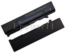 5200Mah Battery fr TOSHIBA Tecra M10 A10 A2 A3X A9 M10 PA3356U-1BAS PA3456U-1BRS