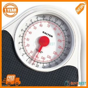 Image Is Loading Salter Large Dial 145 Doctors Style Bathroom Scales