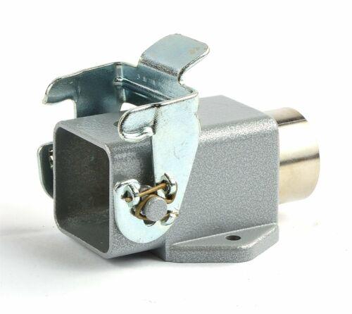 Weidmüller HDC-HA-3-SVL-PG11 Sockelgehäuse A4
