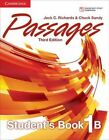 Passages Level 1 Student's Book B by Jack C. Richards, Chuck Sandy (Paperback, 2014)