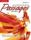 Passages Level 1 Student's Book B by Jack C. Richards, Chuck Sandy (Paperback, 2014)