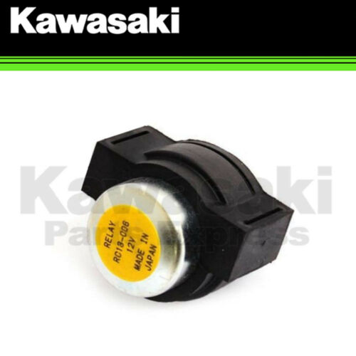 NEW 1987-2007 GENUINE KAWASAKI KLR 650 STARTER SWITCH SOLENOID 27010-1314