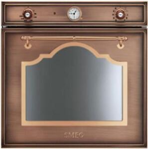 SMEG SF750RA 60 cm \