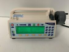 Smiths Medical Medfusion 3500 Syringe Infusion Pump 13262a Biomed Certified