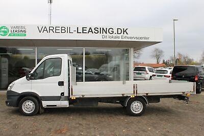 brugt varebil Iveco Daily 35S13 4100mm Lad