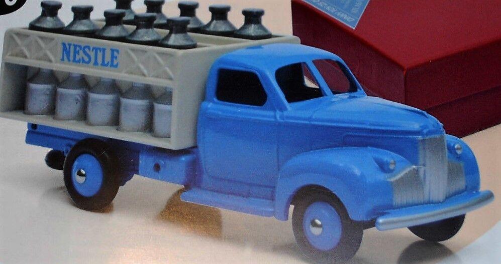 promociones Dinky Dinky Dinky Juguetes Atlas - Camion Studebaker laitier Nestlé NEUF  punto de venta barato