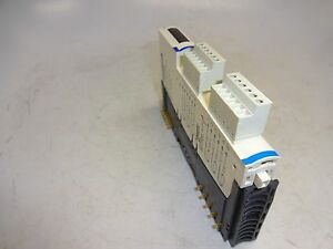 TELEMECANIQUE-SCHNEIDER-ELECTRIC-STBDDO3600-OUTPUT-MODULE-24VDC