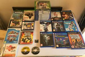 Ps4-e-vari-altri-giochi-lotto-Xbox-One-Gamecube-Ps3-Ps2-Ps1-Wii-Nds