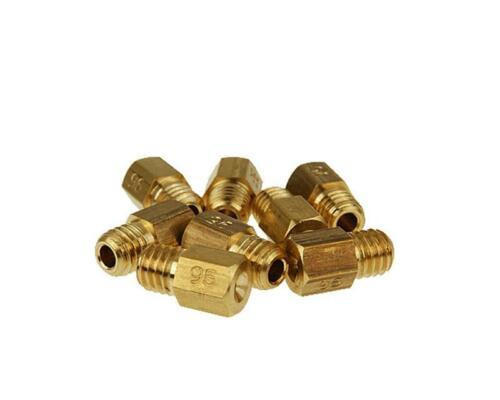 Réparation Carburateur Gicleur Principal ARRECHE 070 Adly//Herchee AGM Atala//Ri Aprilia Aeon