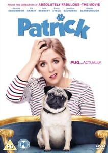 Nuovo-Patrick-DVD-BUA0295601
