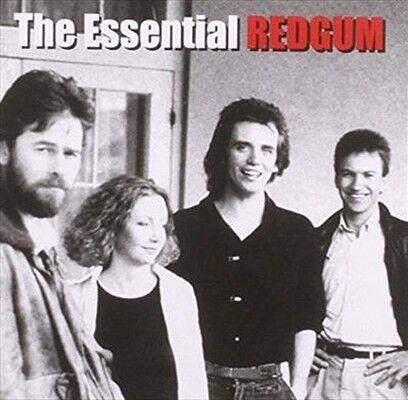 1 of 1 - REDGUM (2 CD) THE ESSENTIAL ~ JOHN SCHUMANN ONLY 19 ~ AUSTRALIAN FOLK ROCK *NEW*