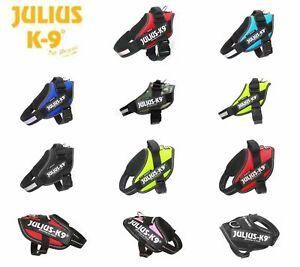 Julius-K9-Idc-Potencia-Arnes-para-Cachorro-Fuerte-Ajustable-Reflectante
