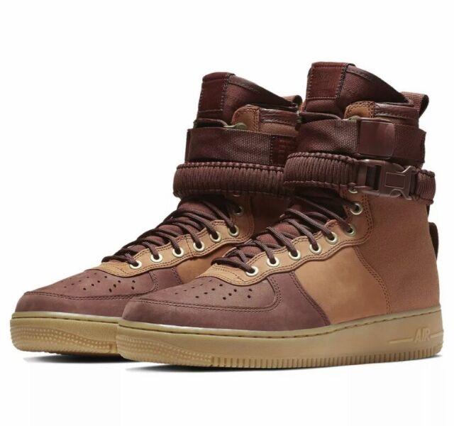 Size 8.5 - Nike Sf Air Force 1 Premium