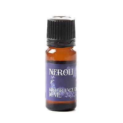Mystic Moments | Neroli Fragrance Oil - 10ml (FO10NERO)