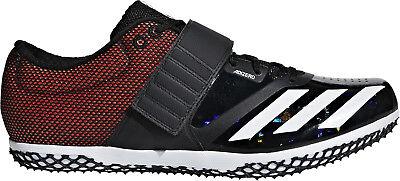 Adidas Adizero High Jump Field Event Spikes - Black Um Eine Hohe Bewunderung Zu Gewinnen Und Wird Im In- Und Ausland Weithin Vertraut.