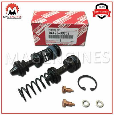 Toyota 04493-60350 Brake Master Cylinder Repair Kit