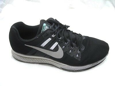 Nike FlyWire Air Max+ gray black mens running athletic tennis shoes 12D 2010 883153891585 | eBay