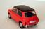Coche-Authi-Mini-Cooper-1300-Classic-Car-Spain-1973-1-24-IXO-Morris miniatura 5