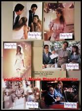 TOUCHE PAS A MA FILLE - Danza,Hicks - JEU 6 PHOTOS / 6 FRENCH LOBBY CARDS