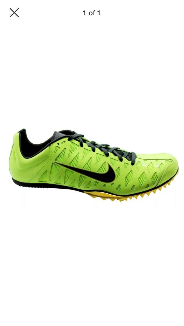 Nike sz zoom maxcat 4 track spuntoni oregon Uomo sz Nike 14 nnb 549150-737. 01041f