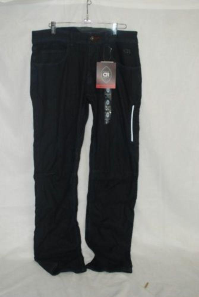 Club Ride Cog Jean  Herren Jeans Größe 32 Farbe Eclipse Denim