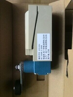 1pcs New Panasonic limit switch AZD1004