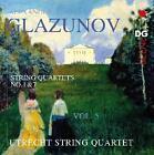 Sämtliche Streichquartette Vol.5 von Utrecht String Quartet (2012)