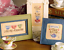 Lizzie-Kate-COUNTED-CROSS-STITCH-PATTERNS-You-Choose-from-Variety-WORDS-PHRASES thumbnail 89