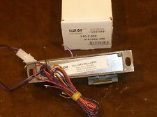 FA/HES 310-1-NFS-24D-LCBMA, Door strike with latch switch, 310-2-630, 24vdc