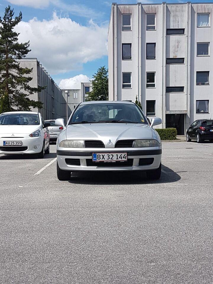 Mitsubishi Carisma, 1,6 Comfort, Benzin