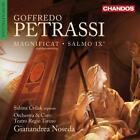 Magnificat/Psalm IX von Orchestra & Chor Teatro Regio Turin,Noseda,Cvilak (2013)