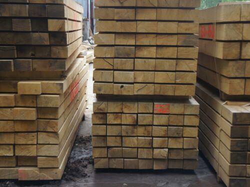 Gartenschwellen Eichenschwellen Eichenbohlen Pfosten Fachwerk 10x20cm Länge 3,0m
