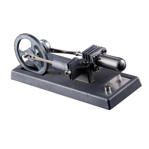 Heißluft Stirling Engine Education Toy Stromerzeuger  Kinder Bildungsspielzeug