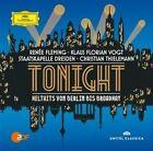 Tonight: Welthits von Berlin bis Broadway [Live at Semperoper, Dresden, 2013] (CD, Jan-2014)