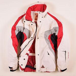 Details zu Iguana Damen Jacke Jacket Gr.38 Skijacke Aqua Trail 5000 Mehrfarbig, 54609