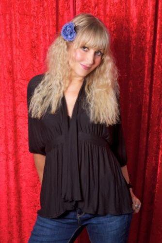 VINTAGE PATCHOULI Fair Trade Carrie Swing Cardigan 4 Colori Taglie S M L Pretty