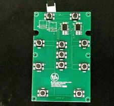 Lbc Bakery Equipment 40102 54 5 Circuit Board Touch Pad