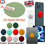 thumbnail 2 - For Apple AirTag Silicone Case Sleeve Cover Back Adhesive Mount AirTags Tracker