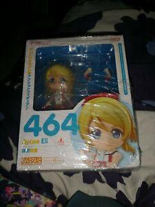 Good Smile Company Nendoroid 464 Ayase Eli anime