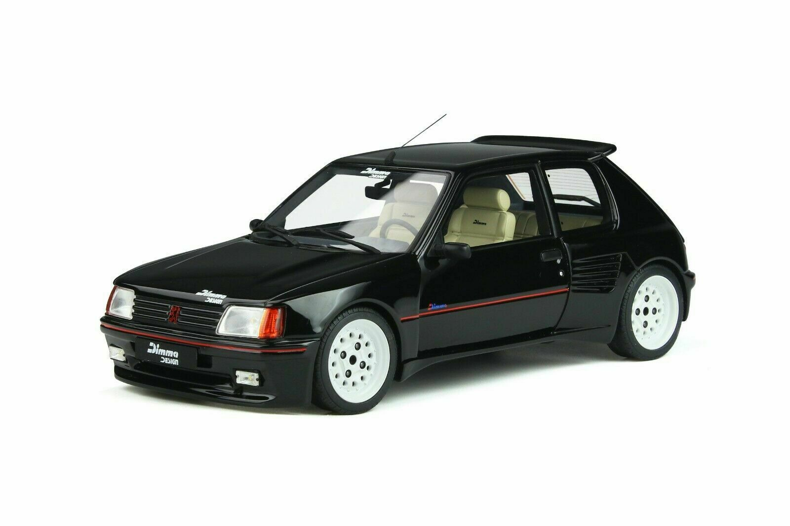 Peugeot 205 Cti Ottomobile Ot600 1 18th Scale For Sale Online Ebay