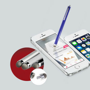 Fiber-Head-Capacitive-Touch-Screen-Stylus-Pen-for-iPhone-Tablet-Samsung-Nexus